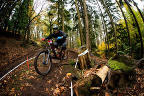 Photo of Damian BROWN at Land of Nod