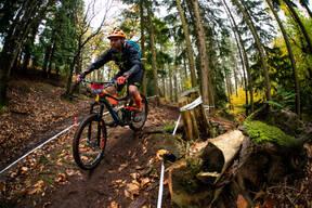 Photo of Gareth LEWIS at Land of Nod