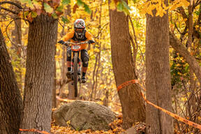 Photo of Kenny SAUNDERS at Mountain Creek