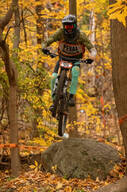 Photo of Carl DAUENHEIMER at Mountain Creek, NJ