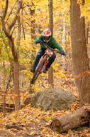 Photo of Devin RICKER at Mountain Creek, NJ