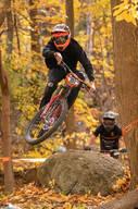 Photo of Michael GOSSOW at Mountain Creek, NJ