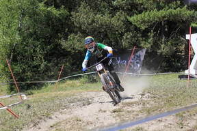 Photo of Jacob DICKSON at Vallnord