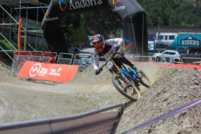 Photo of Thibault LALY at Vallnord