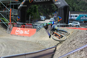 Photo of Theo ERLANGSEN at Vallnord