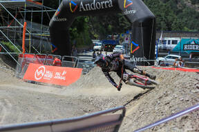 Photo of Jackson FREW at Vallnord