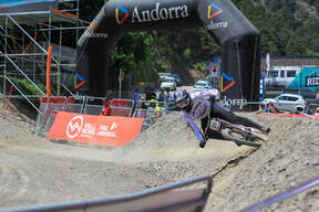 Photo of Greg WILLIAMSON at Vallnord