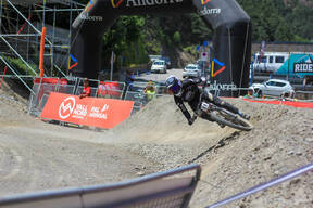 Photo of Lutz WEBER at Vallnord