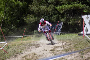 Photo of Henry FITZGERALD at Vallnord