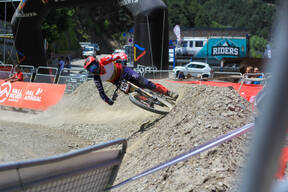 Photo of Harry MOLLOY at Vallnord