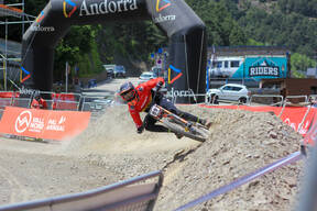 Photo of Kevin MARRY at Vallnord