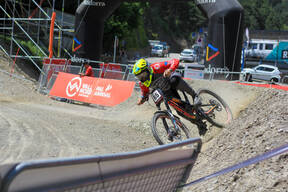 Photo of Roger VIEIRA at Vallnord