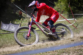 Photo of Rémi THIRION at Vallnord