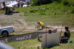 Photo of Jack MOIR at Vallnord
