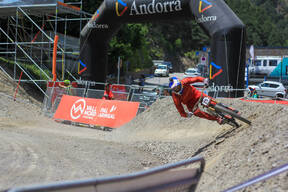 Photo of Gee ATHERTON at Vallnord