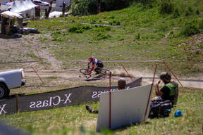 Photo of Reece WILSON at Vallnord
