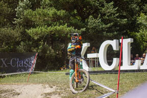 Photo of Bruce KLEIN at Vallnord