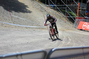 Photo of Connor FEARON at Vallnord