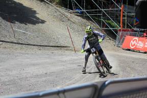 Photo of Greg MINNAAR at Vallnord