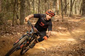 Photo of Eric HOYLAND at Kanuga, NC