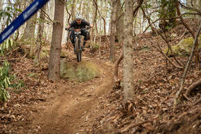 Photo of Kyle ODUM at Kanuga, NC