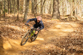 Photo of Will PEGRAM at Kanuga, NC