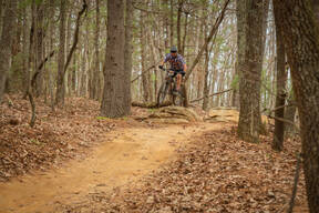 Photo of Kyle SEGAL at Kanuga, NC