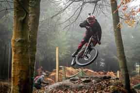 Photo of Daniel WORTHINGTON at Hamsterley