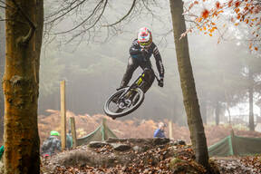 Photo of Dom MIDDLETON at Hamsterley