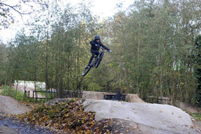 Photo of untagged at Pimbo Bike Park