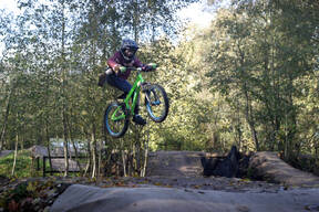 Photo of Jacob MARSH at Pimbo Bike Park