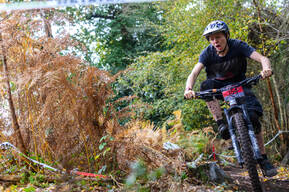 Photo of Robby JOHNSTON at Land of Nod, Headley Down