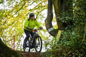 Photo of Sue KEMP at Land of Nod, Headley Down