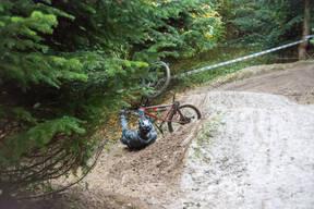 Photo of an untagged rider at Svendborg
