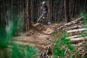 Photo of Carter LINDBLOM at Kanuga, NC