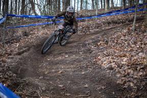 Photo of Ben KLIMAS at Kanuga, NC