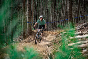 Photo of Max GUNTHERT at Kanuga, NC