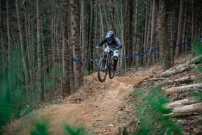 Photo of Roger MORGAN at Kanuga, NC