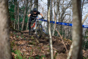 Photo of Seth STEVENS at Kanuga, NC