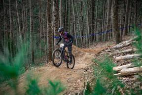 Photo of Rider 240 at Kanuga, NC