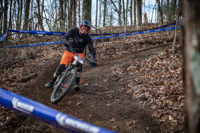 Photo of Chad GROOME at Kanuga, NC