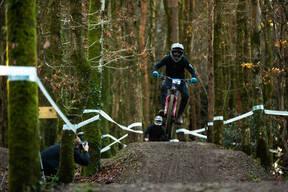 Photo of Ben WATTS at Bike Park Kernow