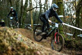 Photo of Joe WATTS at Bike Park Kernow