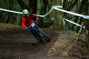 Photo of Oliver BOON at Bike Park Kernow