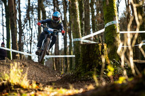 Photo of Ciaran KING at Bike Park Kernow