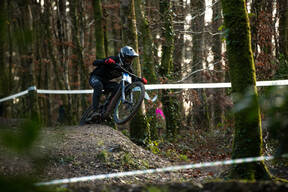 Photo of Jasper JOHNSON at Bike Park Kernow