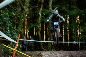 Photo of Liam BATEMAN at Bike Park Kernow