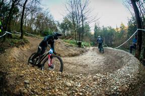 Photo of Conrad MATHAR at Bike Park Kernow