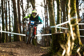 Photo of James LACEY (sen) at Bike Park Kernow
