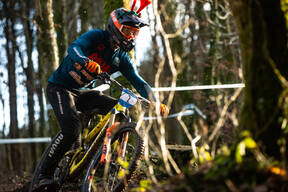 Photo of Jay WILLIAMSON at Bike Park Kernow